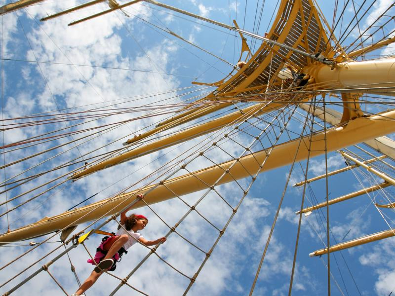 Webinar Star Clippers