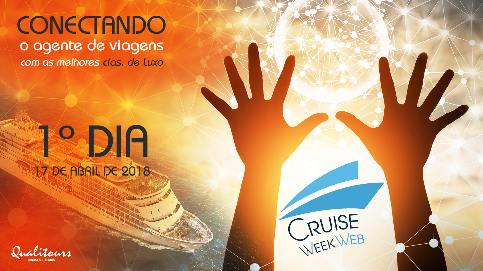Cruise Week Web: 1º Dia